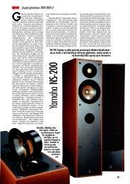 Yamaha NS−200 - AUDIO KLAN