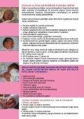 Doğum ve Doğum Sonrası - Page 2