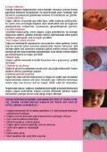 Doğum ve Doğum Sonrası - Page 3