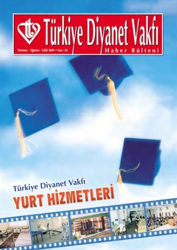 3 - Türkiye Diyanet Vakfı