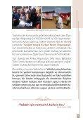 vekaletle kurban kesimi organizasyonu broşürü - Page 3
