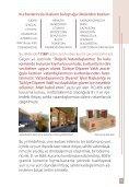 vekaletle kurban kesimi organizasyonu broşürü - Page 5