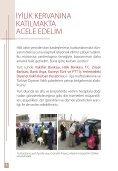 vekaletle kurban kesimi organizasyonu broşürü - Page 6