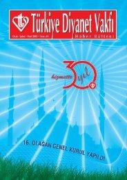 Orjinal 84 - Türkiye Diyanet Vakfı
