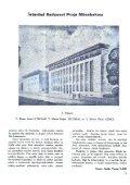 1945 İstanbul Radyoevi Proje Yarışması II. ÖDÜL ( O. Safa ile ) - Page 3