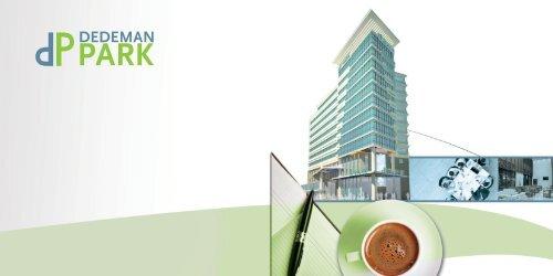 Investor Brochure - Dedeman