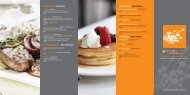 menu! - Borusan Contemporary