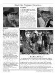 Nash Prairie - Native Prairies Association of Texas - Page 5