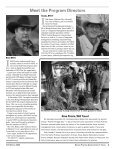 Nash Prairie - Native Prairies Association of Texas - Page 5