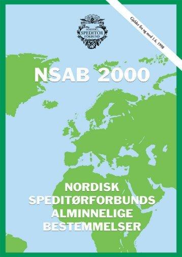 NSAB 2000 - Bring
