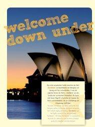down under - Corroboree