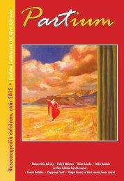 Huszonegyedik évfolyam, nyár 2012 - Unitárius tudás-tár