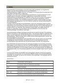 Ontstaan sportbeleidsplan: - Gemeente Affligem - Page 4