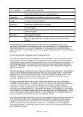 Ontstaan sportbeleidsplan: - Gemeente Affligem - Page 5