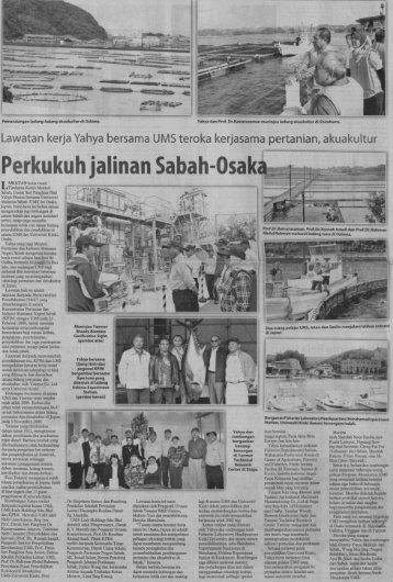 """ı"""""""". - UMS - Universiti Malaysia Sabah"""