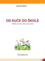 Udžbenik (pdf format) - Medioteka
