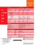 Prodelin Series 1251 2.4M C & Ku-Band Rx/Tx Antenna - Page 2