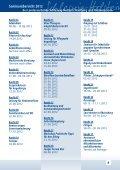 Seminarplan 2012 - DMSG Hamburg - Seite 4