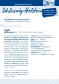 Seminarplan 2012 - DMSG Hamburg - Seite 6