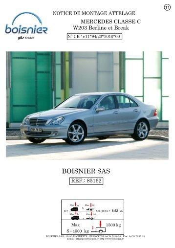 85162 - INTERIEUR - Remorques Franc International