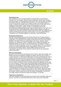 Artikel Euro Pool System, erleben Sie die Vorteile - Seite 2