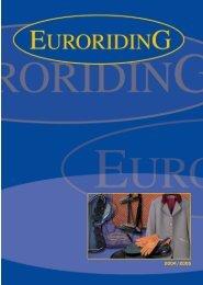 unis et forts - Euroriding