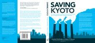 Saving Kyoto - whole book - Chichilnisky