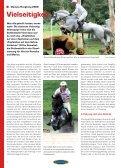 Schönes für Ihr Pferd - Euroriding - Page 2
