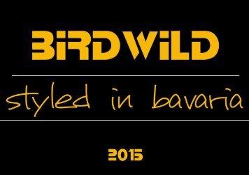 BIRDWILD 2015