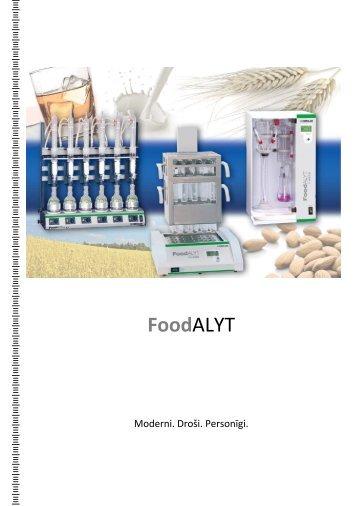 FoodALYT