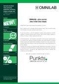 Lejuplādēt PUNKTS 2/2013 - Jaunumi - Page 2