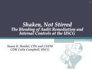 48. Shaken, not Stirred - PDI 2012