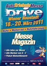 Infos Zur Messe • Alle Marken Von A - Drive2011