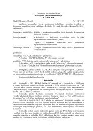 noraksts - Iepirkumu uzraudzības birojs
