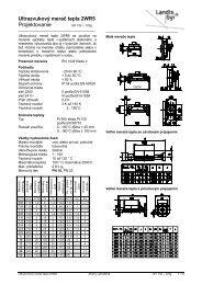 Ultraheat 2WR5 - MaR TRADE