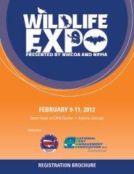 FEBRUARY 9-11, 2012 - National Pest Management Association