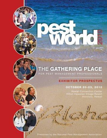 Download Exhibitor Prospectus - National Pest Management ...