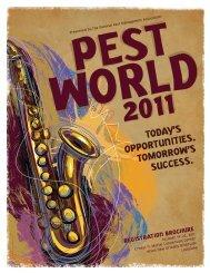 Here - National Pest Management Association