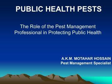 Mohammed Motahar Hossain Presentation