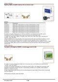 Sinergroup Depuratori Acqua Addolcitori Osmosi Inversa Erogatori acqua - Page 7