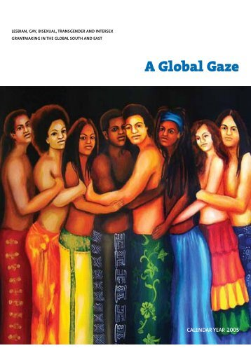 A Global Gaze - Dreilinden