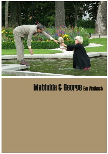 Mathilda & George
