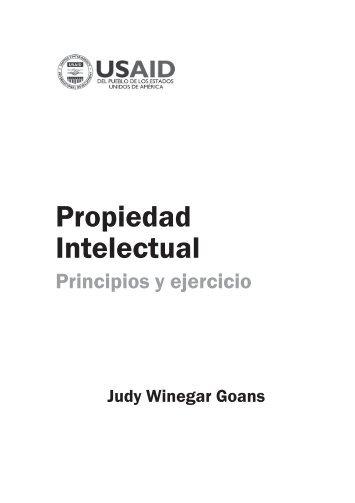 Propiedad Intelectual - Nathan Associates
