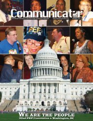The Communicator PDF - TheCommunicator.org