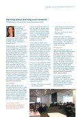 insidenewsletter - Tertiary Education Facilities Management ... - Page 3