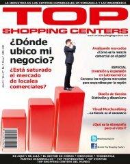 Top Shopping Centers - Edicion 47
