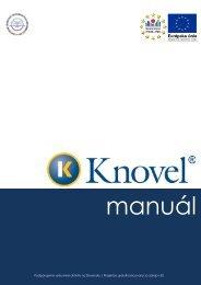 Manuál - nispez - Centrum vedecko-technických informácií