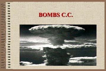 BOMBS C.C.