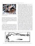 Monitoring the Prestige oil spill impacts on some ... - ResearchGate - Page 5