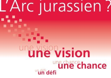 Programme d - Arc Jurassien